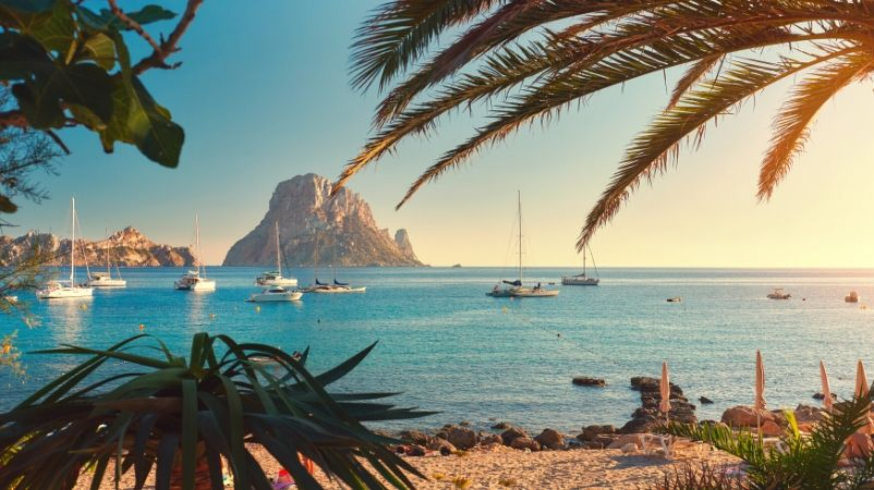 Pack ibiza luxe
