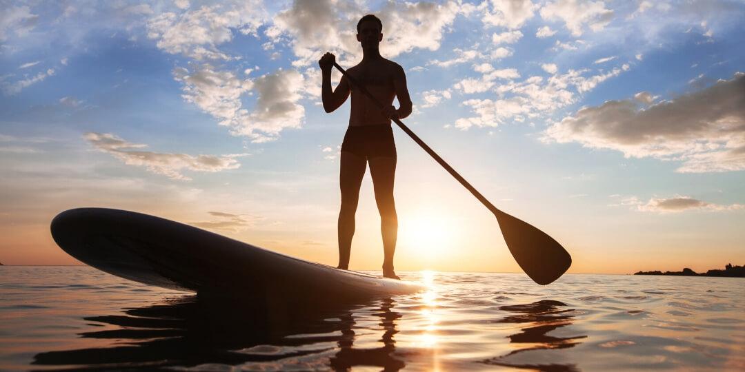 alquiler tabla sup paddle surf en oliva
