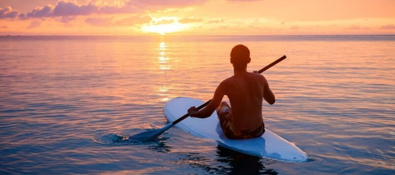 cursos paddle surf oliva