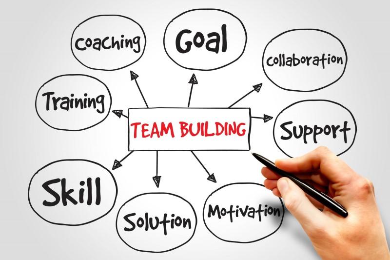 Team Building Oliva