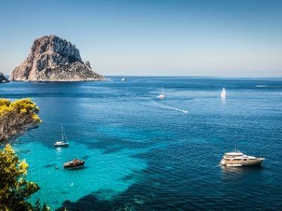 Charter Ibiza Denia Oliva - Home Viveoliva