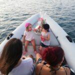 Paseos en Barco Oliva